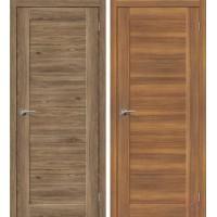 Дверь межкомнатная экошпон Легно-21