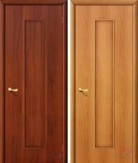Дверь ламинированная Тифани глухая
